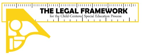 The Legal Framework logo